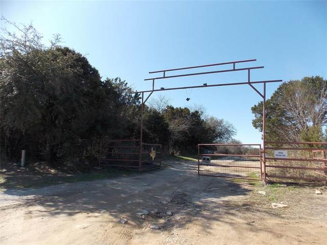 3850 Peak Road, Granbury, TX 76048 (MLS #14277138) :: The Chad Smith Team