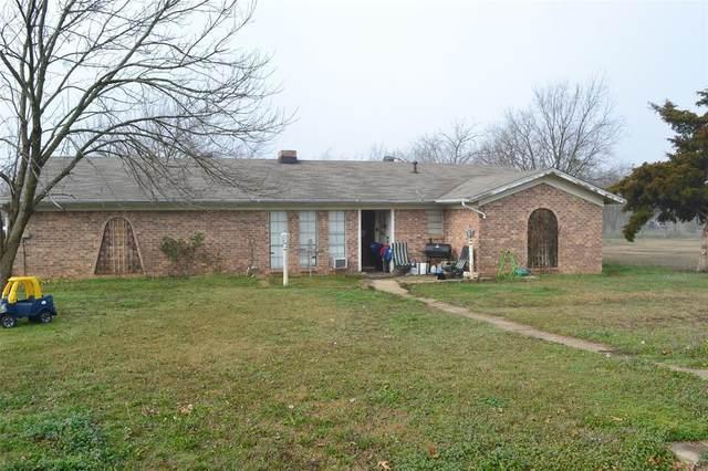 205 S Pine Street, Venus, TX 76084 (MLS #14277194) :: Robbins Real Estate Group