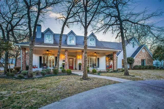 3209 Wood Valley Road, Azle, TX 76020 (MLS #14277222) :: Trinity Premier Properties