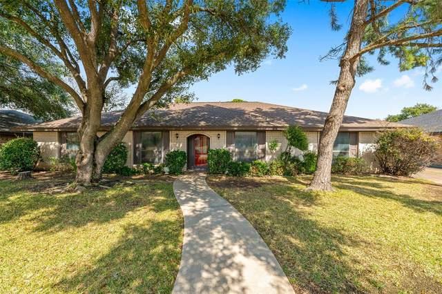 4612 Brandingshire Place, Fort Worth, TX 76133 (MLS #14277332) :: The Paula Jones Team | RE/MAX of Abilene