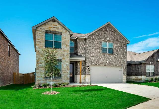 5300 Persimmon Drive, Denton, TX 76207 (MLS #14277393) :: North Texas Team | RE/MAX Lifestyle Property