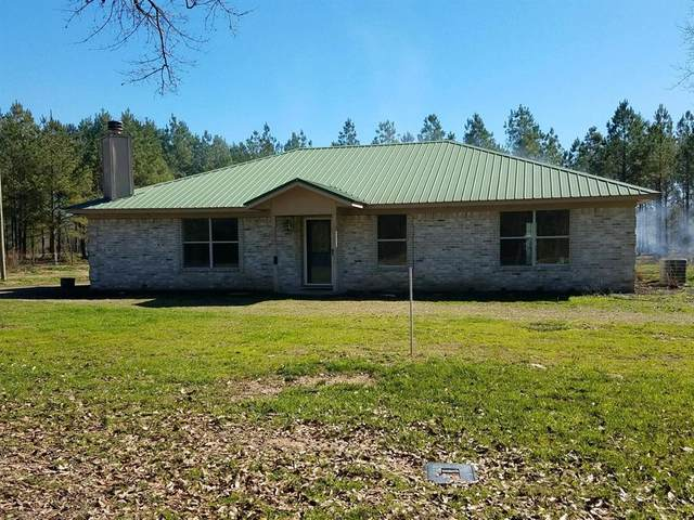 104 Cr 3324, Pittsburg, TX 77568 (MLS #14277408) :: The Hornburg Real Estate Group