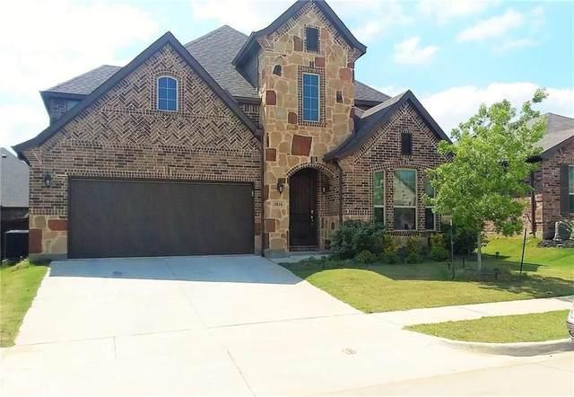 Denton, TX 76208 :: Real Estate By Design