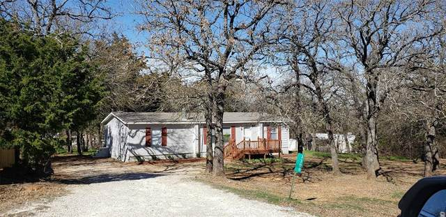 3308 Rolling Oaks Drive, Cleburne, TX 76031 (MLS #14277415) :: Post Oak Realty
