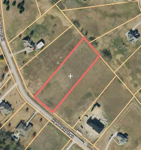 941 High Plains Trail, Royse City, TX 75189 (MLS #14277416) :: RE/MAX Landmark