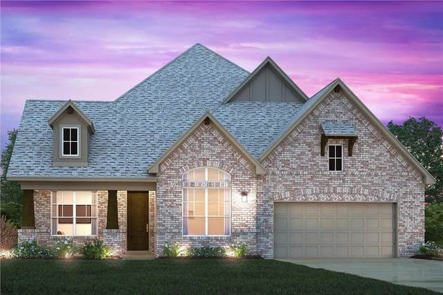 3300 Maplewood Drive, Mckinney, TX 75071 (MLS #14277446) :: The Kimberly Davis Group
