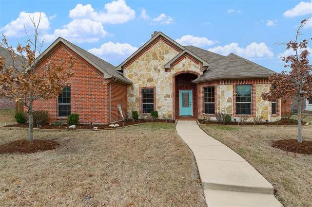 312 Audobon Lane, Royse City, TX 75189 (MLS #14277474) :: Post Oak Realty