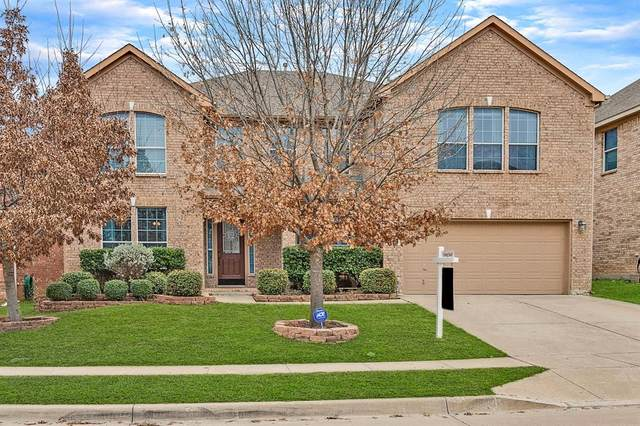 10109 Vintage Drive, Fort Worth, TX 76244 (MLS #14277481) :: The Mitchell Group