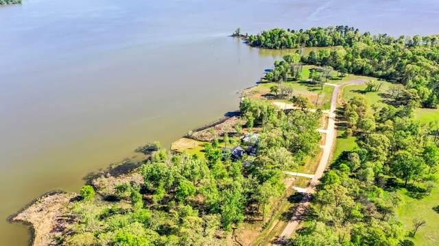 Lot 24 Waters Edge Lane, Mount Vernon, TX 75457 (MLS #14277483) :: Maegan Brest | Keller Williams Realty