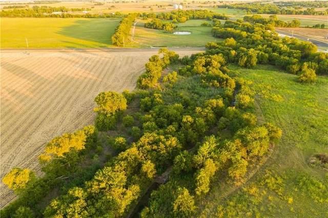 2877 Farm Market 934, Itasca, TX 76055 (MLS #14277508) :: The Kimberly Davis Group