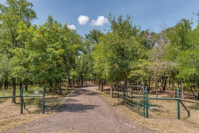 1295 Old Annetta Road, Aledo, TX 76008 (MLS #14277513) :: Potts Realty Group