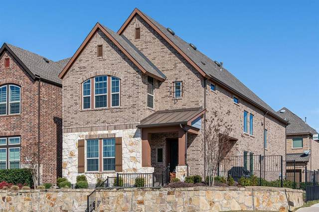6321 Millie Way, Mckinney, TX 75070 (MLS #14277595) :: The Kimberly Davis Group