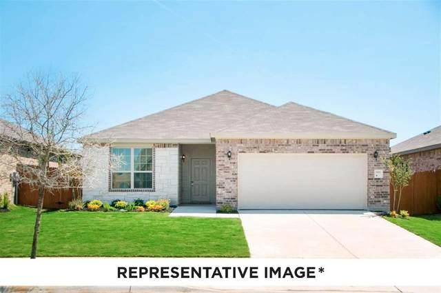 2525 Breccia Drive, Fort Worth, TX 76108 (MLS #14277633) :: Tenesha Lusk Realty Group
