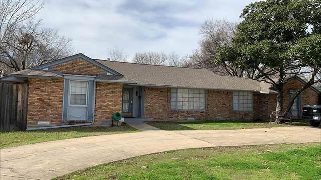 10637 Marsh Lane, Dallas, TX 75229 (MLS #14277634) :: Trinity Premier Properties
