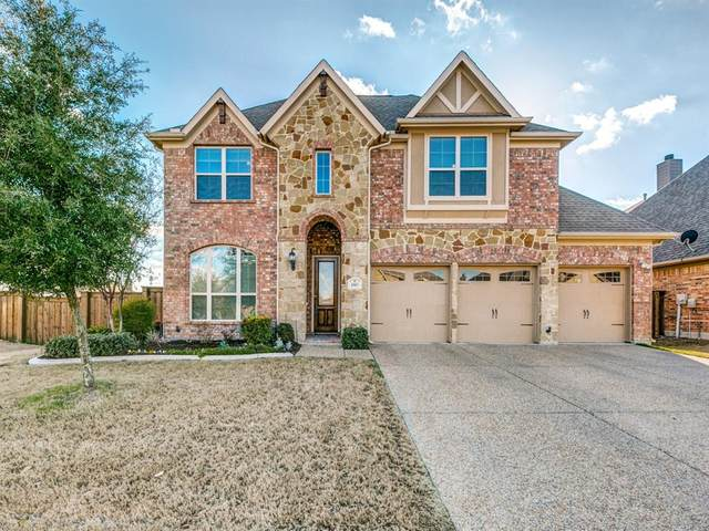 1915 Knoxbridge Road, Forney, TX 75126 (MLS #14277658) :: Caine Premier Properties