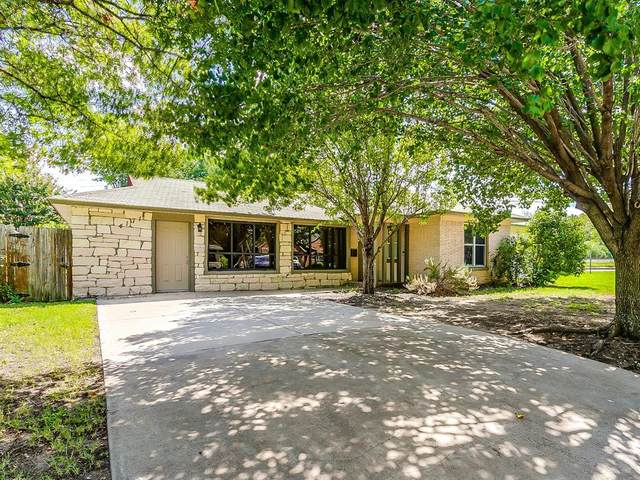 4171 Carolyn Road, Fort Worth, TX 76109 (MLS #14277716) :: Team Tiller