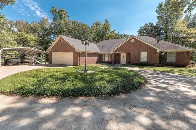 825 County Road 2260, Mineola, TX 75773 (MLS #14277722) :: Justin Bassett Realty