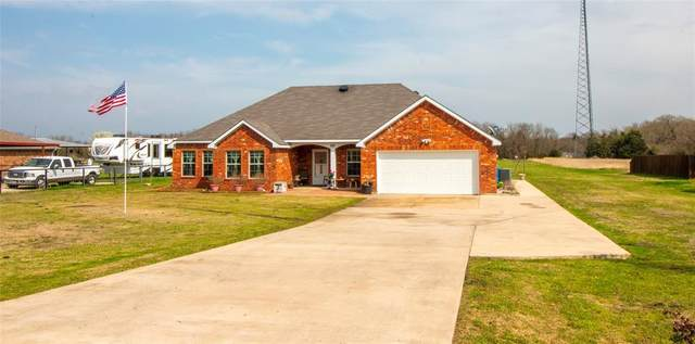 295 County Road 2748, Caddo Mills, TX 75135 (MLS #14277727) :: Real Estate By Design