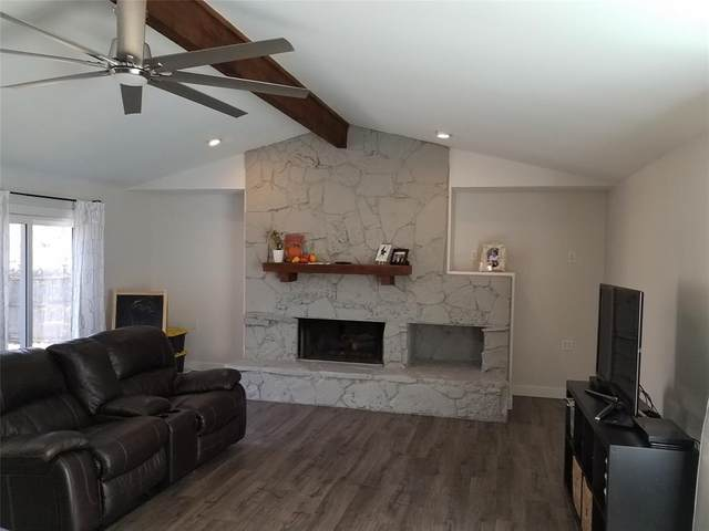112 Bluebonnet Drive, Highland Village, TX 75077 (MLS #14277751) :: Team Tiller