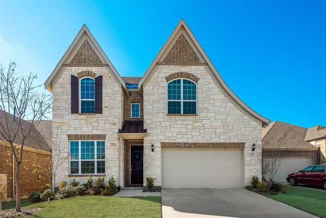 2909 Ipswich Lane, Mckinney, TX 75071 (MLS #14277773) :: The Kimberly Davis Group