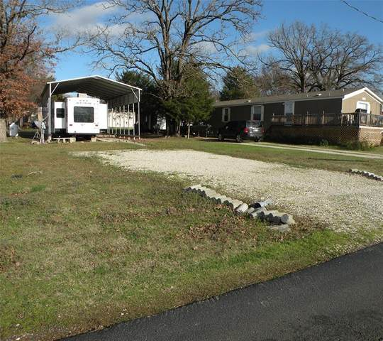 LOT 126 Geronimo, Quitman, TX 75783 (MLS #14277795) :: RE/MAX Landmark