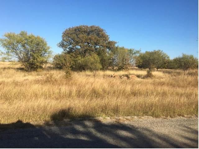000 Post Oaks, Gordon, TX 76453 (MLS #14277800) :: The Daniel Team