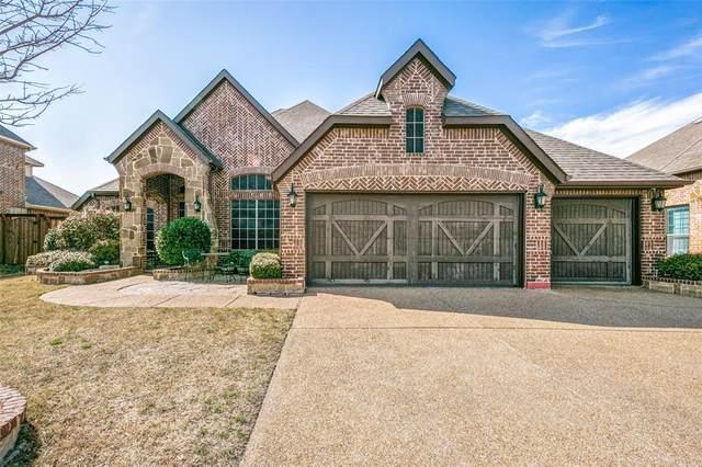 1209 Grayhawk Drive, Forney, TX 75126 (MLS #14277819) :: Lynn Wilson with Keller Williams DFW/Southlake