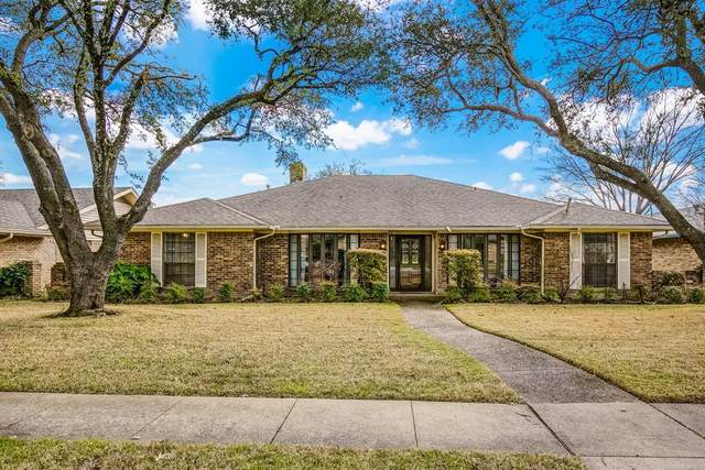 638 Stillmeadow Drive, Richardson, TX 75081 (MLS #14277833) :: The Chad Smith Team