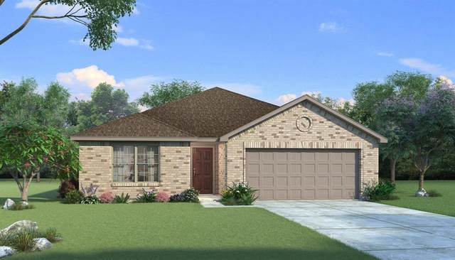 1057 Stanridge Lane, Van Alstyne, TX 75495 (MLS #14277836) :: The Kimberly Davis Group
