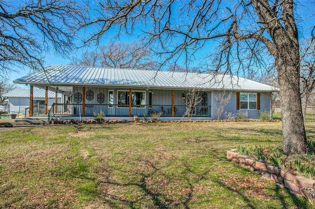 503 County Road 4863, Azle, TX 76020 (MLS #14277839) :: Robbins Real Estate Group