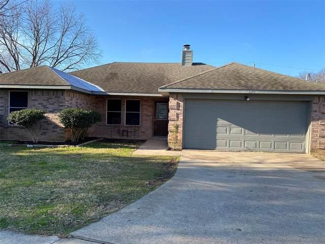 2711 Lexington Street, Seagoville, TX 75159 (MLS #14277857) :: The Good Home Team
