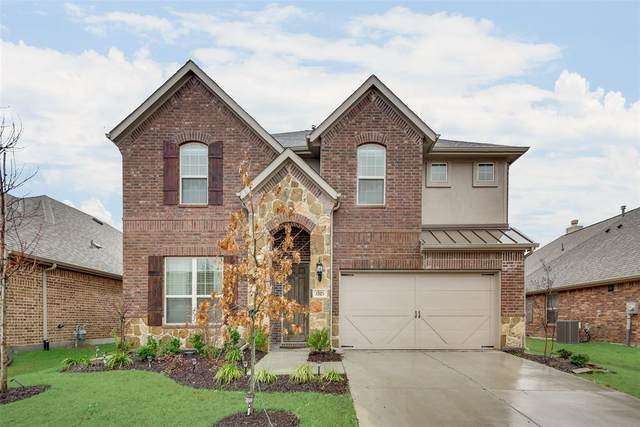 1525 Tavistock Road, Forney, TX 75126 (MLS #14277878) :: RE/MAX Landmark
