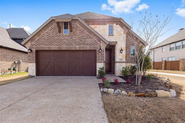 1104 Ivory Horn Drive, Carrollton, TX 75010 (MLS #14277881) :: The Kimberly Davis Group