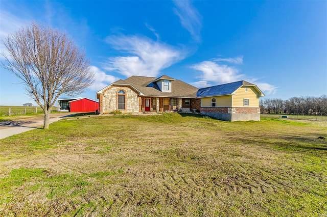 4620 County Road 913A, Joshua, TX 76058 (MLS #14277908) :: Potts Realty Group