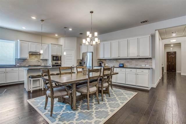 4146 Patterson Lane, Celina, TX 75009 (MLS #14277911) :: RE/MAX Pinnacle Group REALTORS