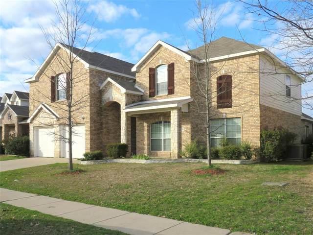 5864 Lorenzo Drive, Grand Prairie, TX 75052 (MLS #14277912) :: Trinity Premier Properties