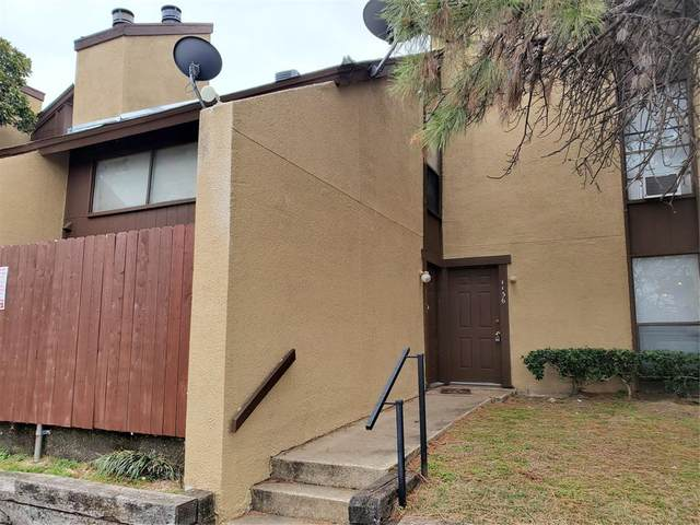 7152 Fair Oaks Avenue #1144, Dallas, TX 75231 (MLS #14277922) :: Caine Premier Properties