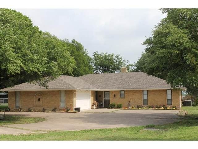 20781 County Road 649, Farmersville, TX 75442 (MLS #14277934) :: All Cities Realty