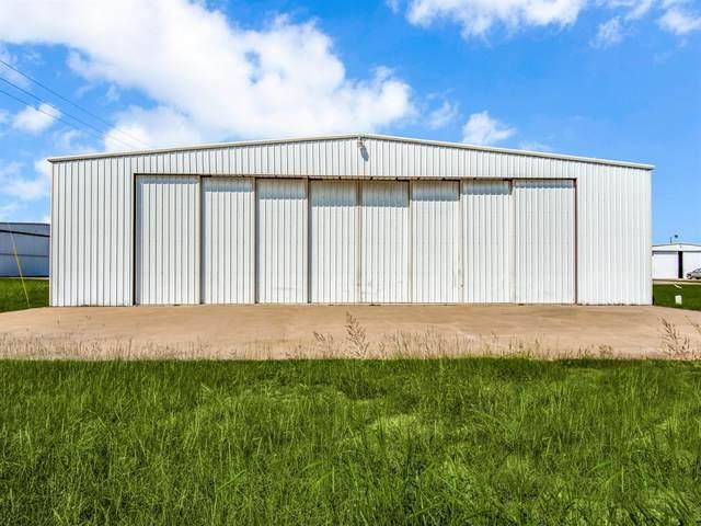 0000 Cleveland Gibbs Road, Roanoke, TX 76262 (MLS #14278040) :: The Tierny Jordan Network