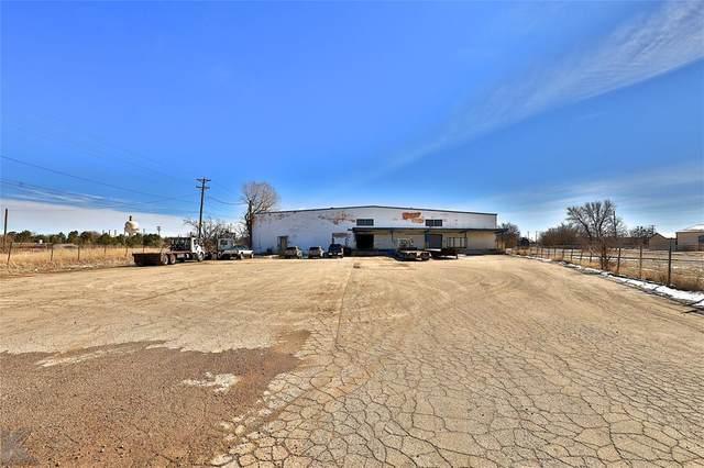 133 Cherry Street, Abilene, TX 79602 (MLS #14278061) :: The Mauelshagen Group