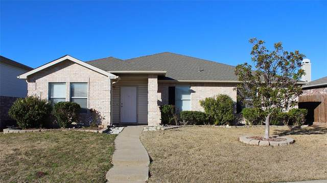 1512 Madison Drive, Rockwall, TX 75032 (MLS #14278065) :: The Kimberly Davis Group