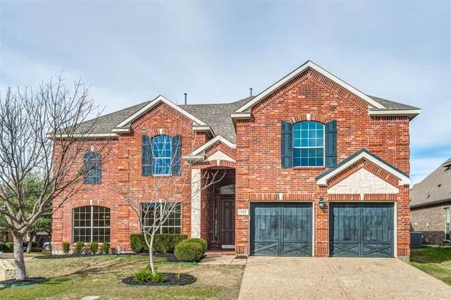 348 Benton Avenue, Fairview, TX 75069 (MLS #14278083) :: The Star Team | JP & Associates Realtors