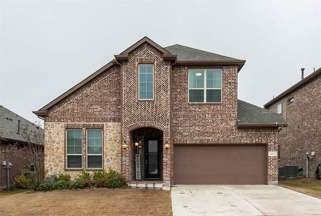 3804 Gennaker Drive, Denton, TX 76210 (MLS #14278129) :: Team Tiller