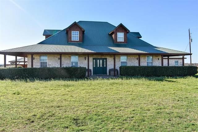 483 Hcr 2133, Whitney, TX 76692 (MLS #14278138) :: Trinity Premier Properties