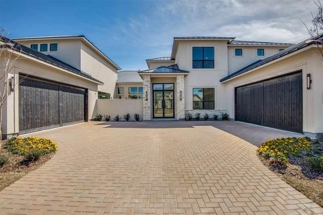 1520 St Peter Lane, Prosper, TX 75078 (MLS #14278162) :: The Good Home Team