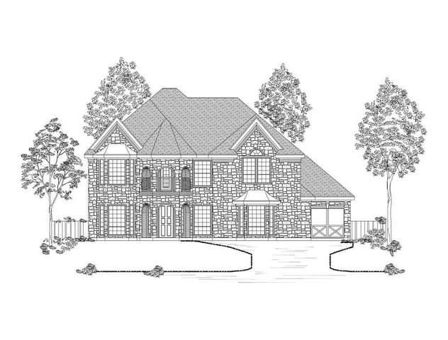 2736 Village Creek Street, Celina, TX 75078 (MLS #14278174) :: Caine Premier Properties