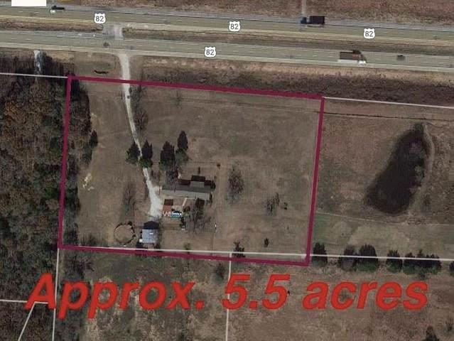 28596 Us Hwy 82, Sadler, TX 76264 (MLS #14278197) :: North Texas Team | RE/MAX Lifestyle Property