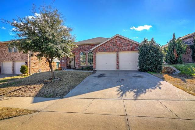 6013 Red Drum Drive, Fort Worth, TX 76179 (MLS #14278223) :: The Good Home Team