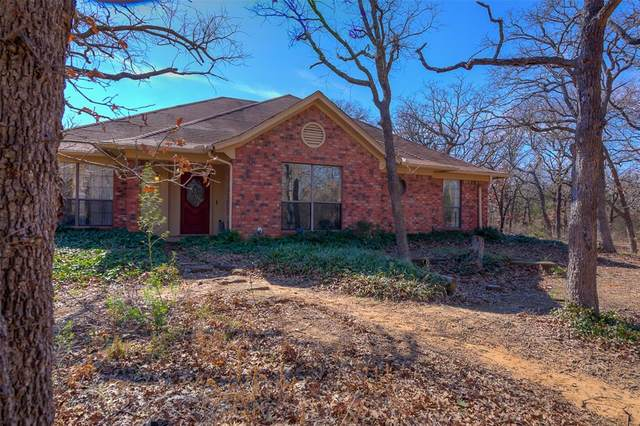 2509 Wild Oaks Avenue, Joshua, TX 76058 (MLS #14278244) :: RE/MAX Pinnacle Group REALTORS