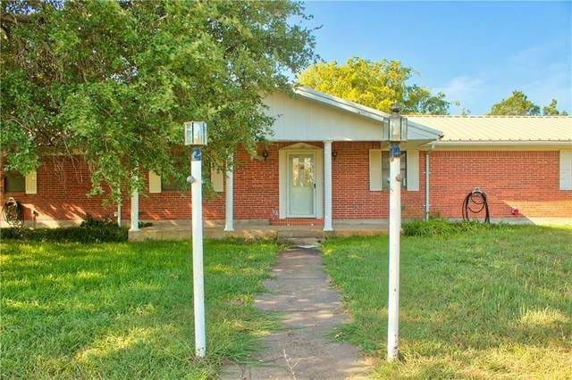 903 W Blackjack Street, Dublin, TX 76446 (MLS #14278273) :: The Kimberly Davis Group